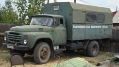 ЗИЛ 130. Продается грузовик ЗИЛ130, 6 000 куб. см., 10 775 кг.