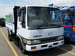 Hino Ranger. /Во Владивостоке, 8 000 куб. см., 5 000 кг. Под заказ