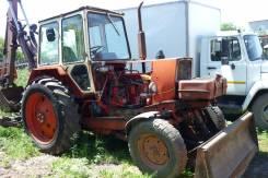 ЮМЗ 6КЛ. Продается трактор ЮМЗ-, 4 750 куб. см.