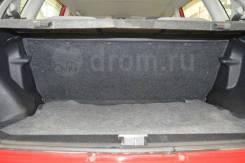Полка багажника. Toyota Duet, M110A, M111A, M100A, M101A Двигатели: K3VE, EJDE, EJVE