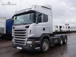 Scania. Продается тягач G440 CA6x4HSA, 12 740 куб. см., 18 474 кг.