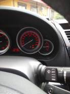 Активация круиз-контроля Mazda 6 GH