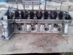 Головка блока цилиндров. Лада 2101 Лада 2103 Лада 2106 Двигатели: BAZ21011, BAZ2101