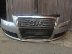 Бампер. Audi A8, D3/4E