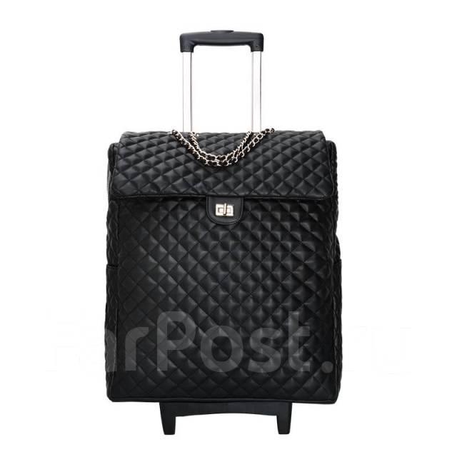 Чемоданы на заказ вязанные сумки рюкзаки фото