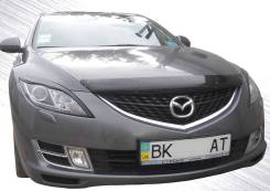 Накладка на фару. Mazda Mazda6. Под заказ