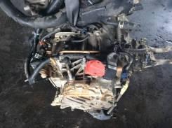 Автоматическая коробка переключения передач. Honda Stepwgn, RG1, DBA-RG1 Двигатель K20A