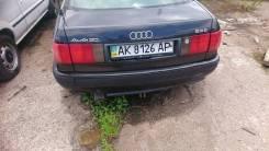 Фаркоп. Audi 80