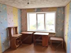 2-комнатная, Кирова 150. АФБТ, агентство, 33 кв.м. Комната