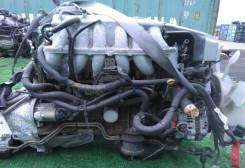 Двигатель в сборе. Nissan Laurel Nissan Cefiro Nissan Stagea Nissan Skyline, FR32 Двигатель RB25DE. Под заказ