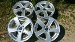 Ford. 7.5x17, 5x108.00