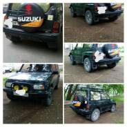 Suzuki Escudo. автомат, 4wd, 1.6 (120 л.с.), бензин