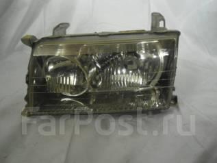 Фара. Toyota Crown, GS151, JZS151, GS151H