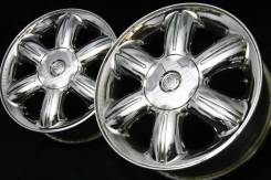 Chrysler. 6.0x15, 5x100.00, ET40