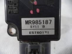 Датчик расхода воздуха. Mitsubishi Outlander, CW5W