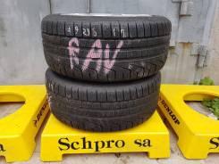 Pirelli W 210 Sottozero. Зимние, без шипов, 2012 год, износ: 5%, 2 шт