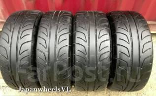 Bridgestone Potenza RE-01R. Летние, 2007 год, износ: 10%, 4 шт