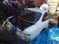 Задняя часть автомобиля. Toyota Soarer, JZZ30