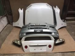 Крышка багажника. Toyota Altezza, SXE10, GXE10 Двигатели: 1GFE, 3SGE