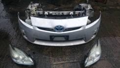 Катализатор. Toyota Prius, ZVW30, ZVW30L