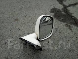 Корпус зеркала. Toyota Hilux Surf, KZN185, KZN185G, KZN185W