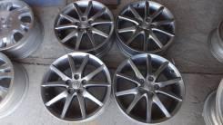 Toyota. 7.0x18, 5x114.30, ET51, ЦО 60,1мм.