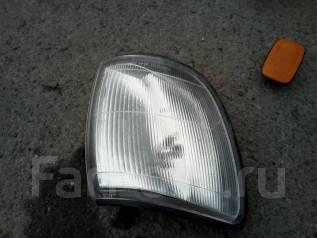 Габаритный огонь. Toyota Hilux Surf, KZN185