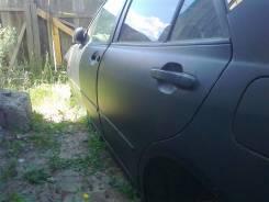 Дверь боковая. Toyota Altezza