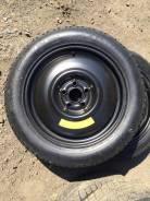 Запаска Subaru Bridgestone 135/80 R16. x16