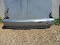Бампер. BMW 5-Series, E39