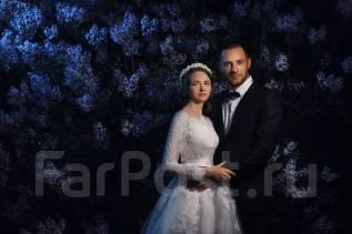 Свадебная фотография с комфортом для вас. во Владивостоке.
