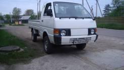 Nissan Vanette. Продам грузовик 4вд дизельный, 2 000 куб. см., 1 000 кг.