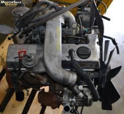 Двигатель в сборе. SsangYong Musso SsangYong Korando Двигатели: 661920, 661, 920, OM661. Под заказ