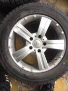 Комплект колес на Мерседес гелендваген. x18 5x130.00