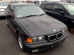 BMW 3-Series. E36, 256S3