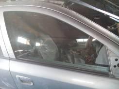 Стекло боковое. Opel Astra