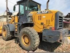 Changlin ZL30F. Продается фронтальный погрузчик 3 тонны в Иркутске, 3 000 кг.