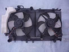 Радиатор охлаждения двигателя. Subaru Forester, SHM, SHJ, SH9L, SH5, SH9 Subaru Impreza, GH8 Subaru Exiga, YA5 Двигатели: EJ205, EJ20X