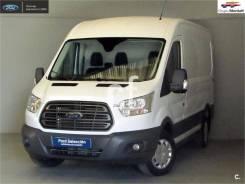 Ford Transit Van. 310M, 2 200куб. см., 1 200кг., 4x2