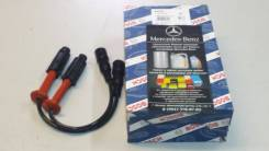 Высоковольтные провода. Mercedes-Benz C-Class, W202 Mercedes-Benz E-Class, W210, S210