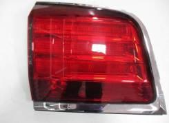 Стоп-сигнал. Lexus LX570