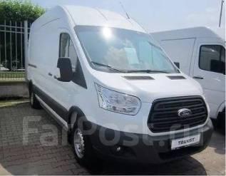 Ford Transit Van. 310L, 2 200куб. см., 1 100кг., 4x2