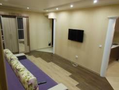 2-комнатная, улица Приморского Комсомола 3. центр, частное лицо, 42 кв.м.