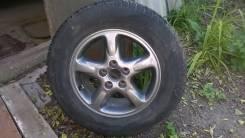 Продам колёса в сборе. 7.0x16 5x114.30 ET35