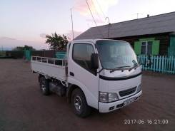 Toyota Toyoace. Продается грузовик в отличном состоянии, 3 000 куб. см., 1 850 кг.
