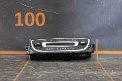 Блок управления. Renault Fluence Renault Megane Двигатели: F4R, 5AM, K9K, M4R, R9M, H4M, K4M