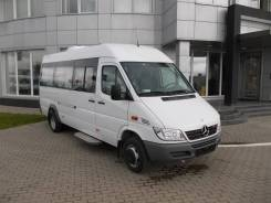 Mercedes-Benz Sprinter 411 CDI. Mercedes-Benz Sprinter Classic 411 CDI Tourist (19+1), 20 мест