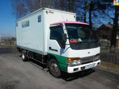 Nissan Atlas. Продам грузовик ниссан атлас, 4 600 куб. см., 3 150 кг.