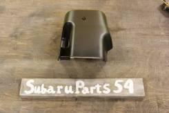Панель рулевой колонки. Subaru Forester, SG5