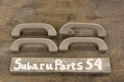 Накладка на ручку двери внутренняя. Subaru Legacy B4, BLE, BL5, BL9